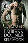 Claimed (Nightwind Pack, #1)