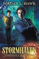 Stormhaven (Whyborne & Griffin, #3)
