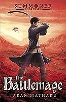 The Battlemage (Summoner, #3)