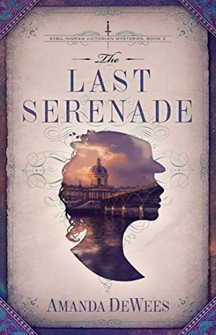 The Last Serenade (Sybil Ingram, #2)