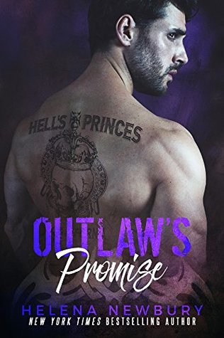 Outlaw's Promise by Helena Newbury