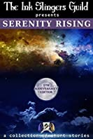 Serenity Rising (The Ink Slingers Guild #5)