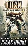 Titan (Alien War #3)