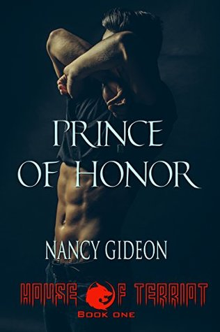 Prince of Honor (House of Terriot, #1)
