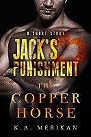 Jack's Punishment - a Copper Horse short story (M/M romance) (Zombie Gentlemen)