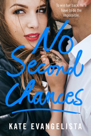 No Second Chances (Dodge Cove, #3)