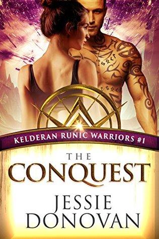 The Conquest  pdf