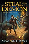 To Steal from a Demon (Wielders #2)
