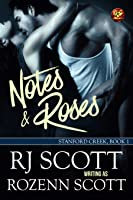 Notes & Roses (Stanford Creek, #1)
