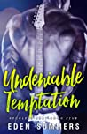 Undeniable Temptation (Reckless Beat #5)