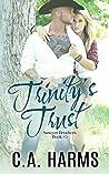 Trinity's Trust (Sawyer Brothers #5)
