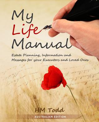 My Life Manual - Australian Edition