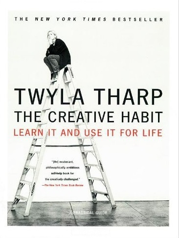 The Creative Habit Learn It and Use