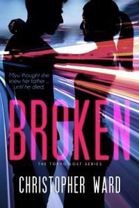 Broken (Tokyo Lost #1)
