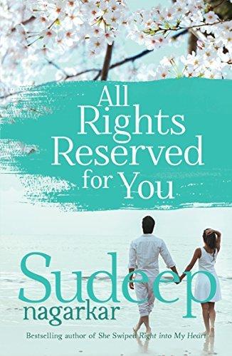 All right Reserved For You-Sudeep Nagarkar