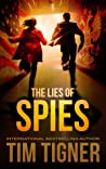 The Lies of Spies (Kyle Achilles, #2)