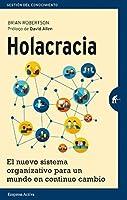Holacracia (Gestión del conocimiento)