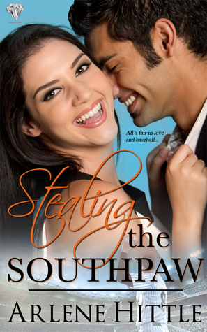 Stealing the Southpaw (All's Fair in Love & Baseball, #5)