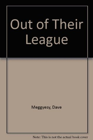 out of their league book