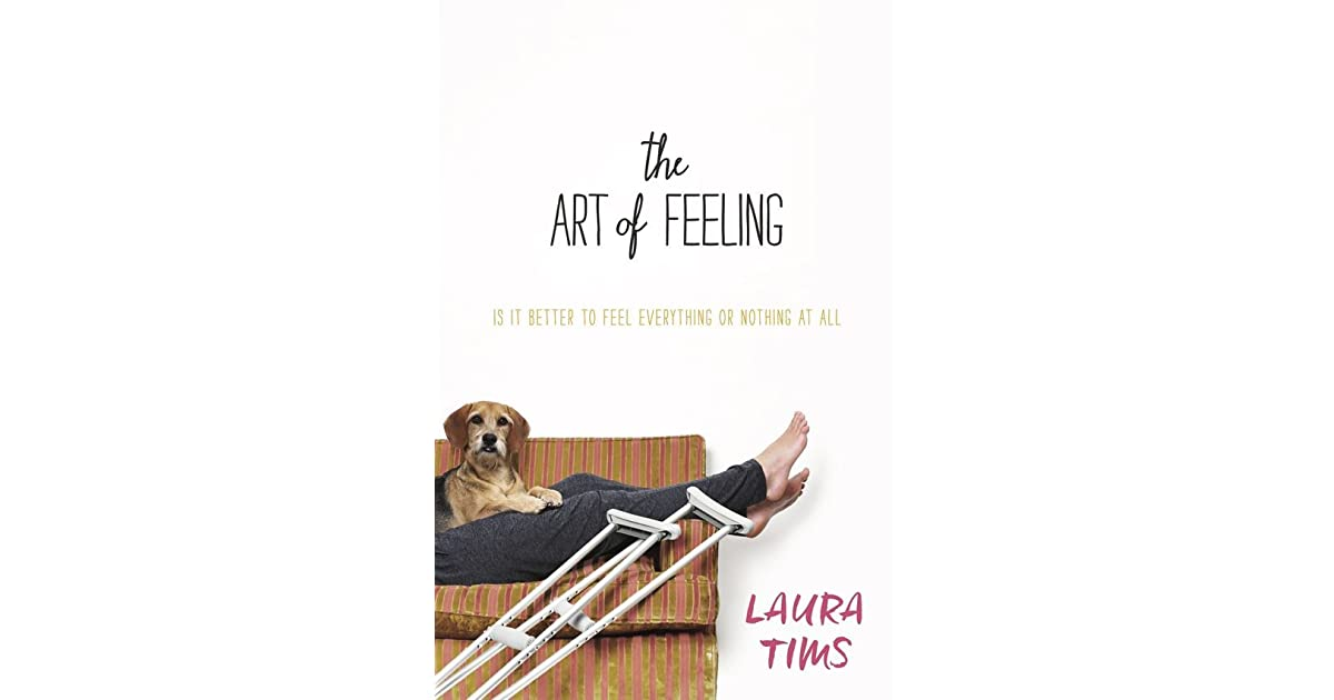 The art of feeling by laura tims fandeluxe Gallery