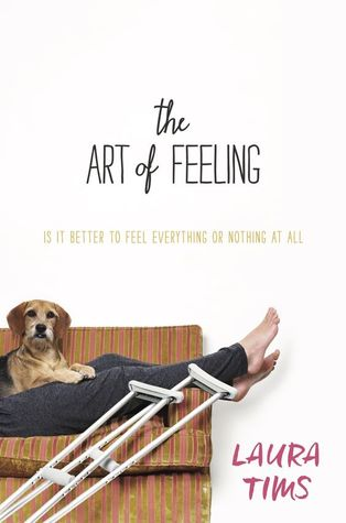 The Art of Feeling by Laura Tims