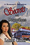 Secrets and Deceptions (Saddle Creek Book 3)