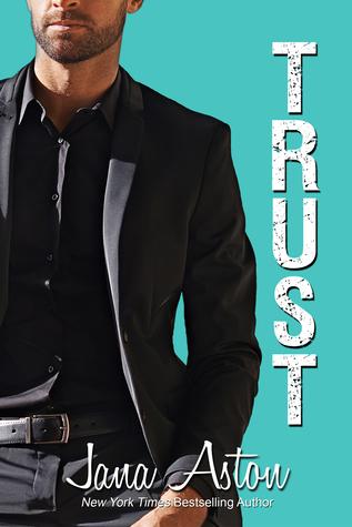 Trust (Cafe, #3)