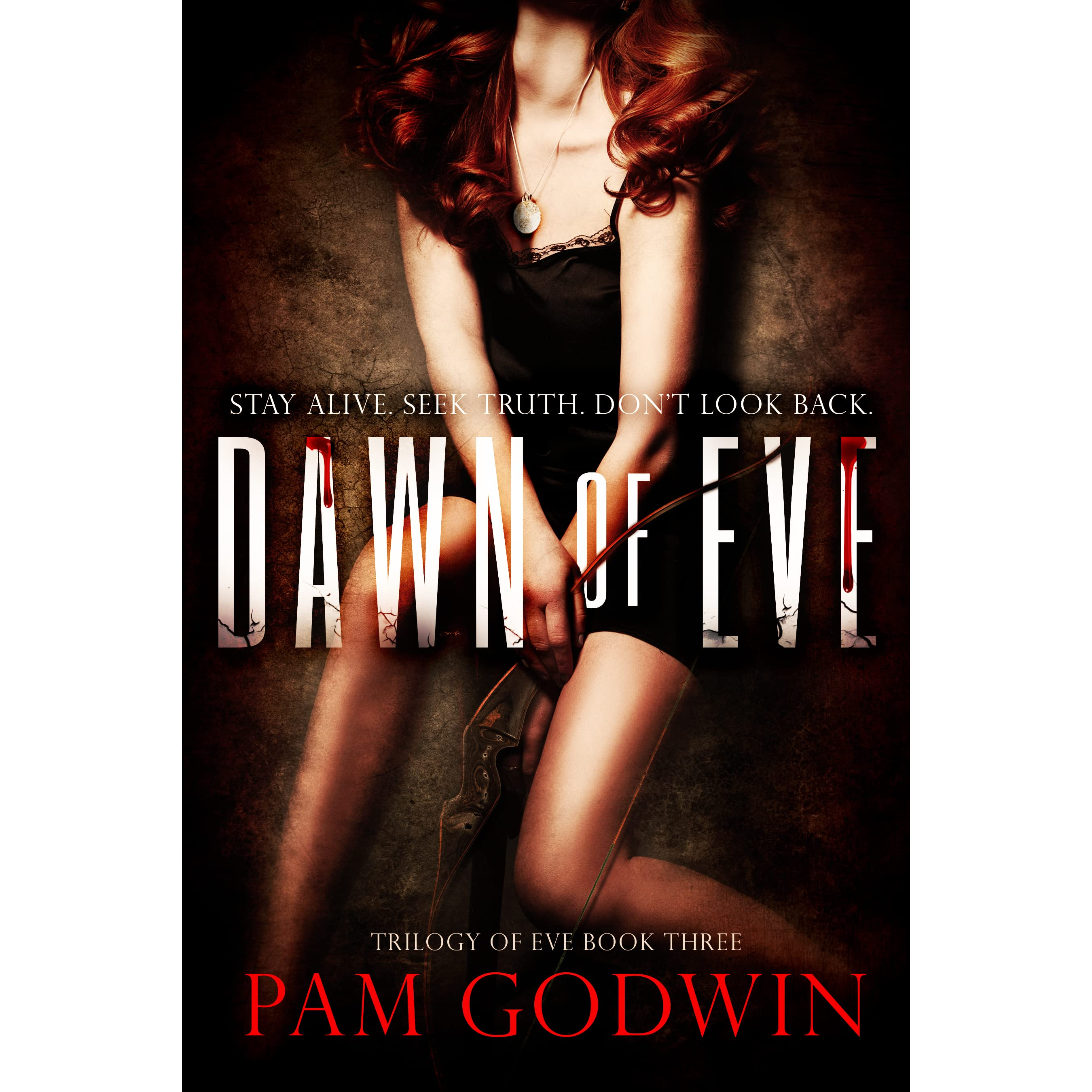 Dawn Of Eve (trilogy Of Eve, #3) By Pam Godwin €� Reviews, Discussion,  Bookclubs, Lists