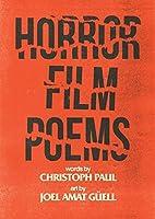Horror Film Poems
