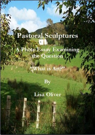 Pastoral Sculptures (Lunchtime Reads Publications Art Series Book 1)