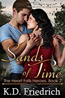 Sands of Time (Heart Falls Heroes #2)