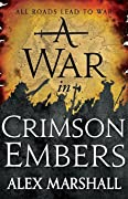 A War in Crimson Embers