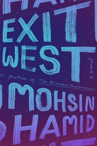 Exit West (Hamid, Mohsin) | June Selection