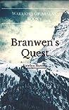 Branwen's Quest (Warriors of Aralan #1)