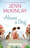 About a Dog (Bluff Point, #1)