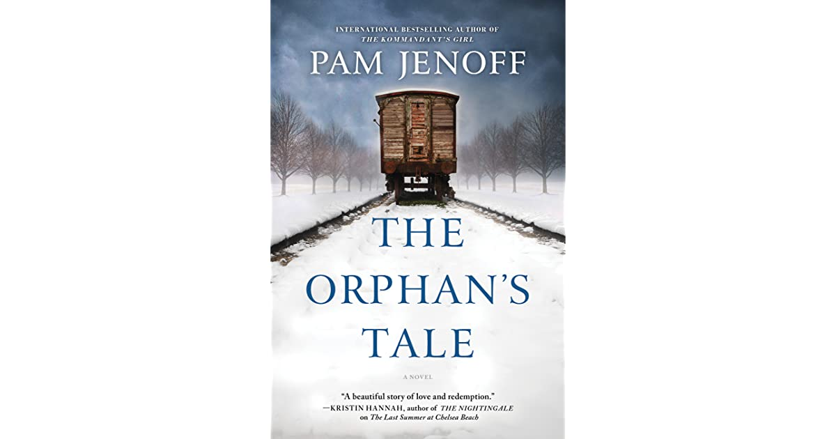 The Orphans Tale By Pam Jenoff