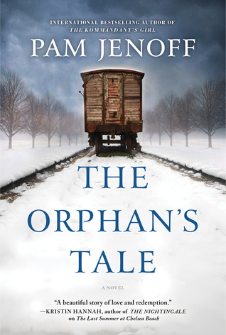 Image result for the orphans tale by pam jenoff