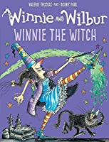 Winnie the Witch (Winnie and Wilbur)
