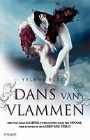 Dans van vlammen (Dance of Shadows, #2)
