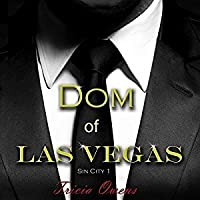 Dom of Las Vegas (Sin City, #1)
