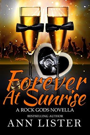 Forever at Sunrise (The Rock Gods #8)