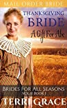 A Gift For Abe (Brides For All Seasons Vol.2 Book 1)