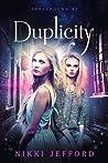 Duplicity (Spellbound, #2)