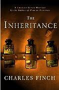 The Inheritance (Charles Lenox Mysteries #10)