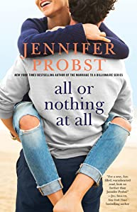 All or Nothing at All (Billionaire Builders, #3)