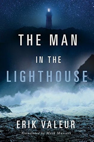 The Man in the Lighthouse  pdf