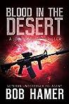 Blood in the Desert (Josh Stuart #3)