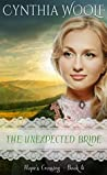 The Unexpected Bride (Hope's Crossing, #4)