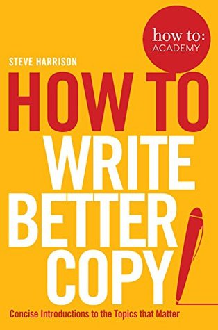 How To by Steve Harrison