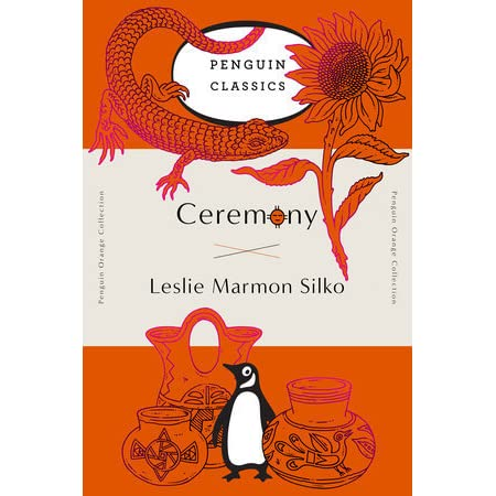 ceremony by silko essay Leslie marmon silko and a collection of essays leslie marmon silko's novel ceremony was first published by penguin in march 1977 to much critical acclaim.